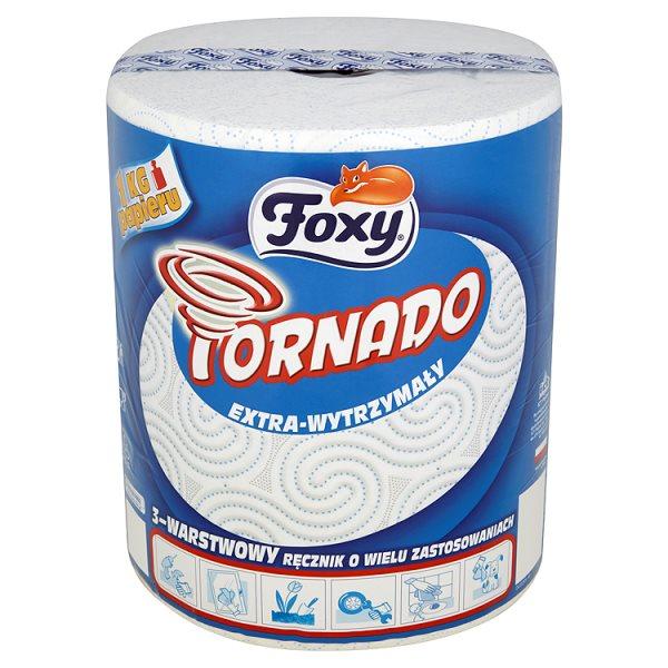 Ręcznik Foxy Tornado rolka