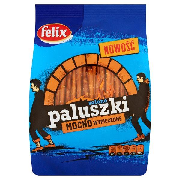 Felix Paluszki solone 190 g