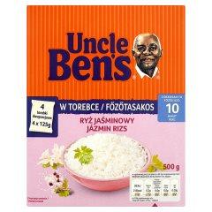 Ryż uncle Ben's  jaśminowy