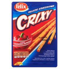 Paluszki Felix Crixy czerwona papryka