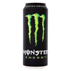 Monster Energy napój energetyzujący
