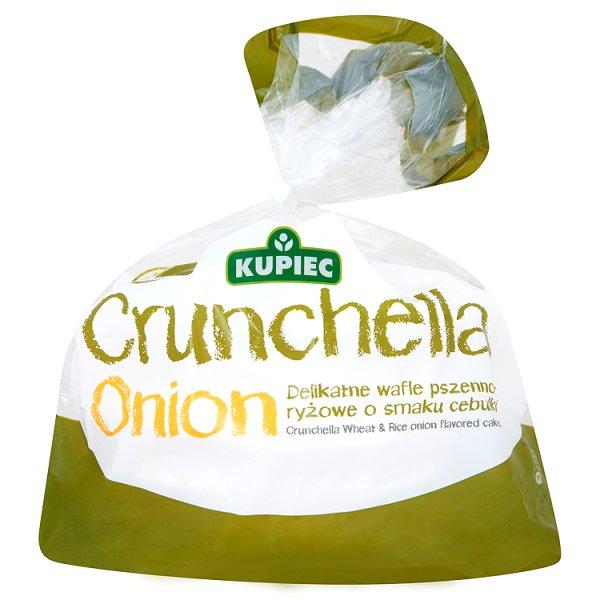 Wafle Crunchella o smaku cebuli