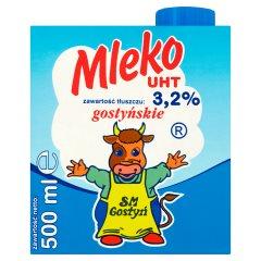 Mleko Gostyń 3,2%