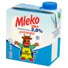 Mleko Gostyń 2,0%