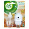 Air wick elektryczny anti-tabacco komplet