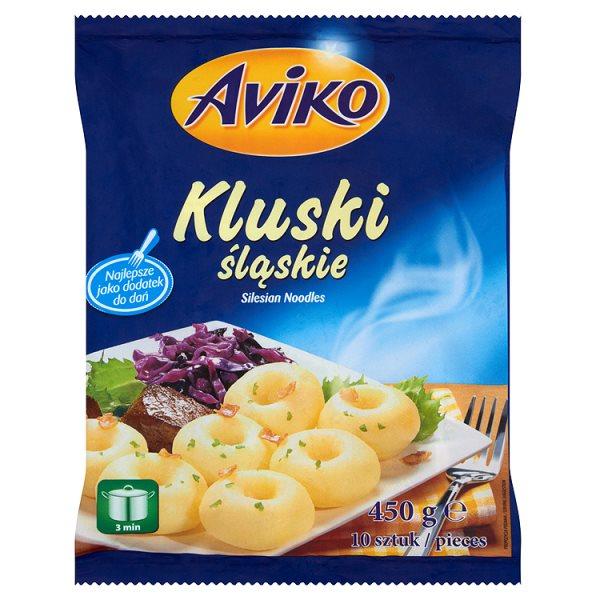 Kluski Śląskie Aviko