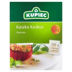 Kasza Kuskus Kupiec