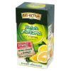 Herbata Big-Active zielona z owocem cytryny