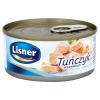 Tuńczyk Lisner kawałki w sosie własnym
