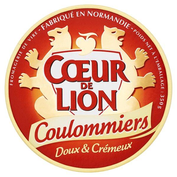 Coeur de Lion Coulommiers Ser 350 g