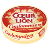 Coulommiers coeur de lion