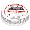 Ser Camembert Saint Benoit