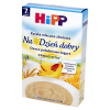 Kaszka Hipp owoce południowe - jogurt