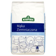 Mąka ziemniaczana Kupiec