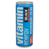 Black Vitamin Energy Magnesium & Vit. B6 napój energetyzujący