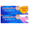 Blend-a-med 3d white luxe pasta glamorous /2*75ml