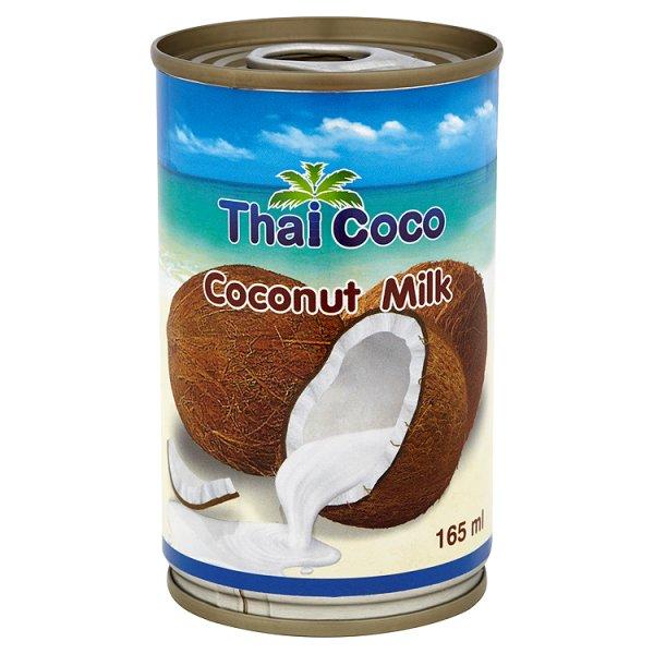 Mleczko kokosowe Thai Coco