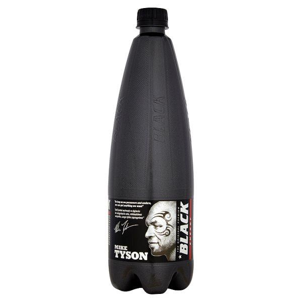 Black Energy napój energetyzujący