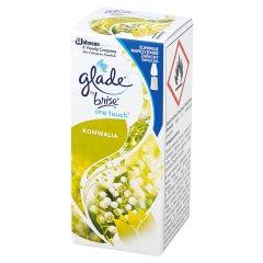Glade by Brise One Touch Mini Spray Konwalia Zapas do odświeżacza powietrza 10 ml