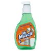 Mr Muscle 5in1 Płyn do szyb i innych powierzchni zielony zapas