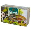Herbata Dilmah natural lemon verbena 20 torebek
