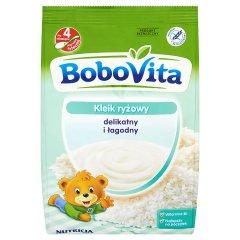 Kleik ryżowy Bobovita