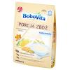 Kaszka Bobovita porcja zbóż mleczno-kukrydziano-ryżowa