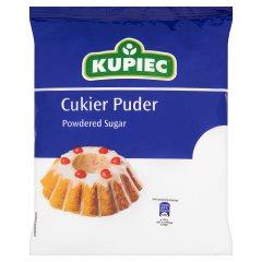 Cukier Puder folia Kupiec