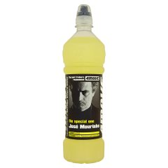 4Move Cytrynowy napój izotoniczny