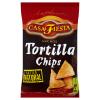 Chipsy Casa Festa Tortilla  naturalne