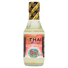 Ocet Thai hertiage