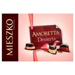 Bombonierka Mieszko Amoretta Desserts