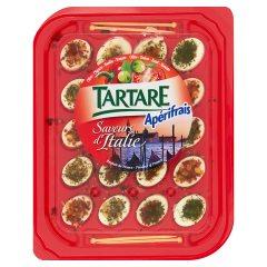 Tartare Apérifrais koreczki twarogowe smak włoski