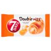 7 Days Doub!e Max Croissant z nadzieniem o smaku waniliowym i pomarańczowym