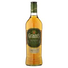 Whisky william grants sherry cask