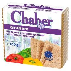 Pieczywo Chaber graham