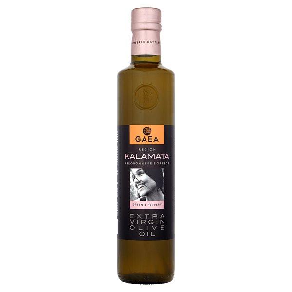 Oliwa z oliwek grecka kalmata Gaea