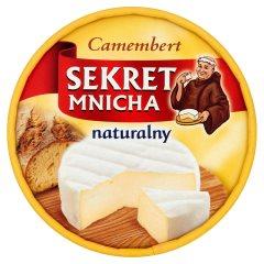 Ser Sekret Mnicha naturalny