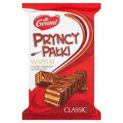Wafelki Pryncypałki kakaowe w czekoladzie Dr.Gerard