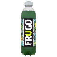Frugo Zielone napój wieloowocowy niegazowany pet/0,9l