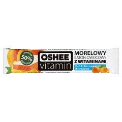 Baton Fruit Oshee-morela