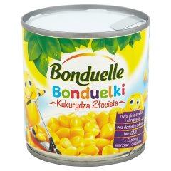 Bonduelle Bonduelki Kukurydza Złocista 170 g