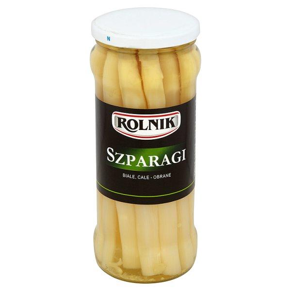 Rolnik Szparagi 530 g