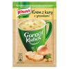 Gorący kubek Knorr krem z kury