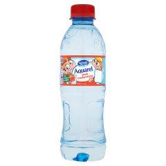 Nestlé Aquarel smak truskawkowy Napój niegazowany