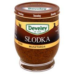 Develey Musztarda Słodka 270 g