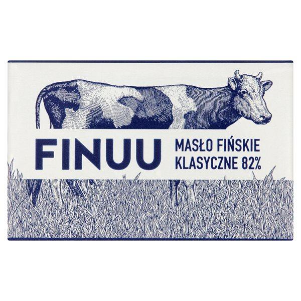 Finuu Masło fińskie klasyczne 200 g