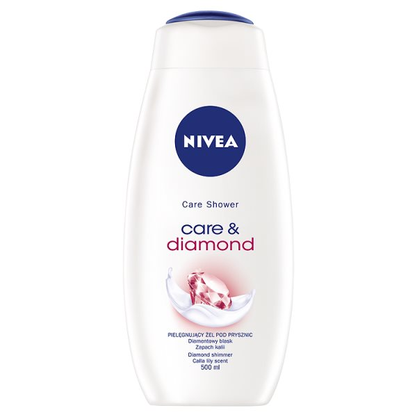 Żel Nivea Diamond Touch