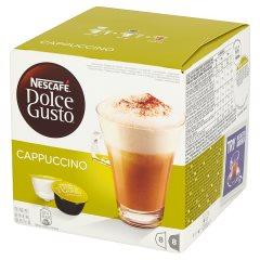 Kawa Nescafe Dolce Gusto cappuccino