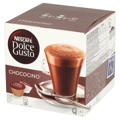 Czekolada Nescafe Dolce Gusto chococino